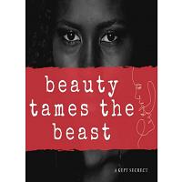 Beauty Tames The Beast by Cheryl Zikhali