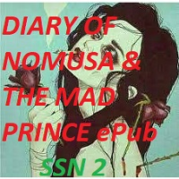 DIARY OF NOMUSA & THE MAD PRINCE 2