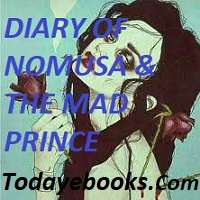 DIARY OF NOMUSA & THE MAD PRINCE