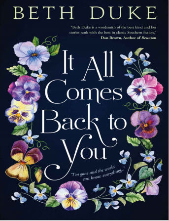 It All Comes Back to You by Beth Duke EPUB