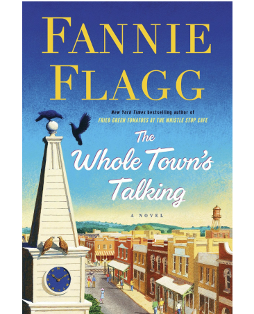 The Whole Town's Talking by Fannie Flagg EPUB
