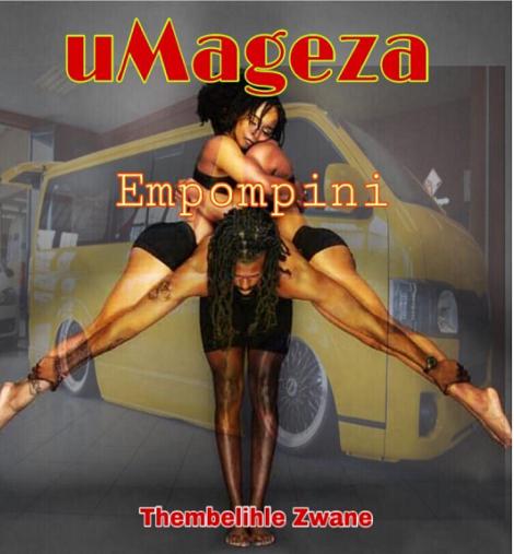 Umageza Empompini By Thembelihle Zwane epub