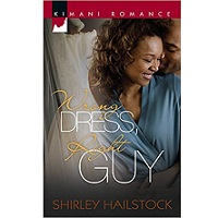 Wrong Dress Right Guy by Shirley Hailstock