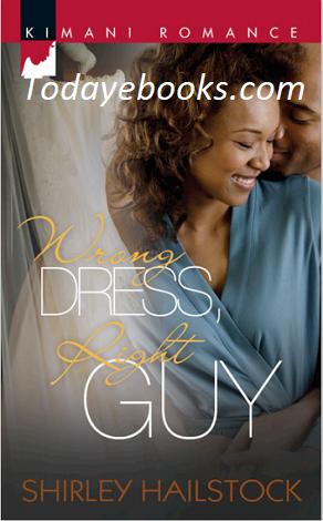 Wrong dress right guy PDF