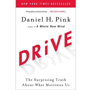 Drive by Daniel H. Pink