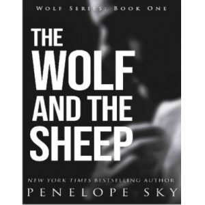 The Wolf and The Sheep by Sky Penelope