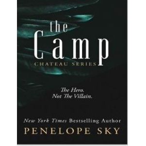 The Camp by Penelope Sky
