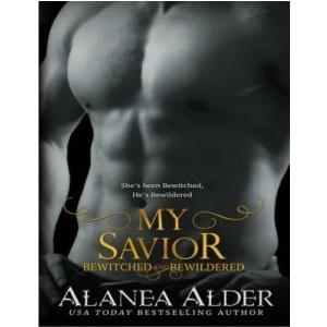 My Savior 4 by Alanea Alder