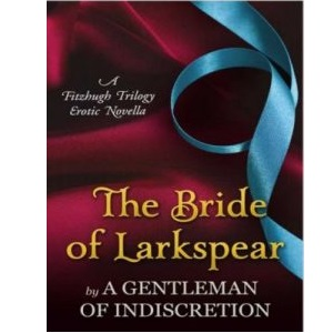 The Bride of Larkspear A Fitzh by Sherry Thomas
