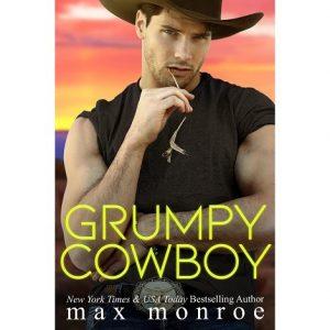 Grumpy Cowboy by Max Monroe epub