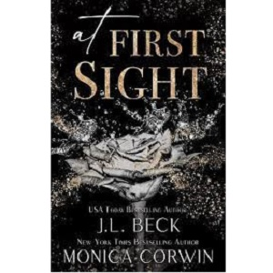 At First Sight by J.L. Beck