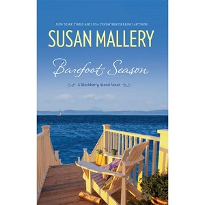 Barefoot Season by Susan Mallery
