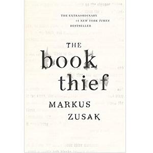 The Book Thief by Markus Zusak PDF