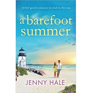 A Barefoot Summer by Jenny Hale