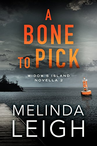 A Bone to Pick by Melinda Leigh