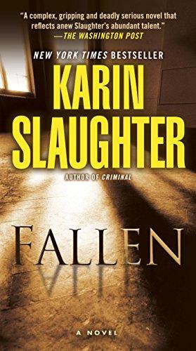 Fallen by Karin Slaughter