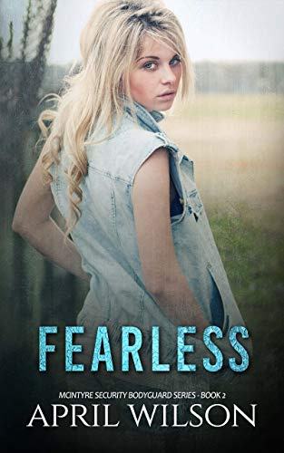 Fearless by April Wilson