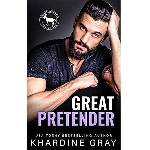 Great Pretender by Khardine Gray