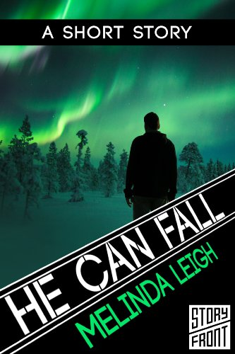 He Can Fall by Melinda Leigh