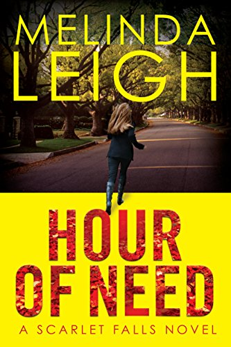 Hour of Need by Melinda Leigh