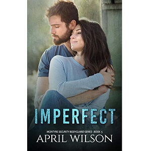 Imperfect by April Wilson