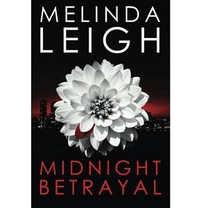 Midnight Betrayal by Melinda Leigh