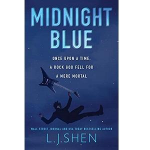 Midnight Blue by L.J. Shen