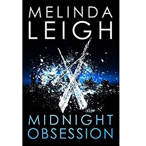 Midnight Obsession by Melinda Leigh