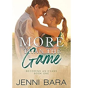 More Than the Game by Jenni Bara