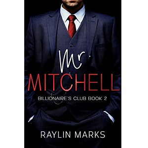 Mr. Mitchell by Raylin Marks