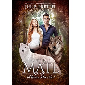One True Mate by Julie Trettel