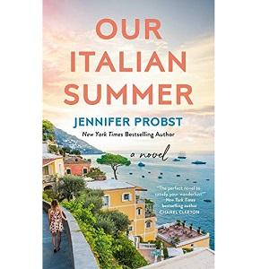 Our Italian Summer by Jennifer Probst