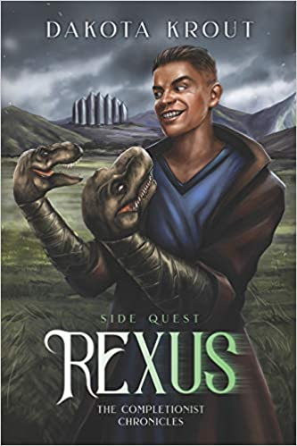 Rexus by Dakota Krout
