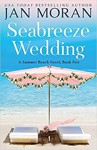Seabreeze Wedding by Jan Moran