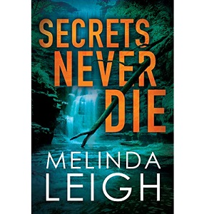 Secrets Never Die by Melinda Leigh