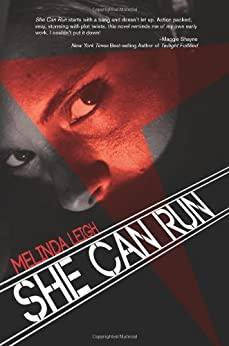 She Can Run by Melinda Leigh