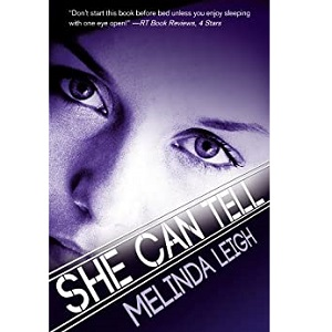 She Can Tell by Melinda Leigh