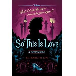 So This is Love by Elizabeth Lim
