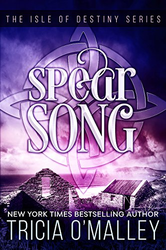 Spear Song by Tricia O Malley