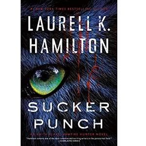 Sucker Punch by Laurell K. Hamilton