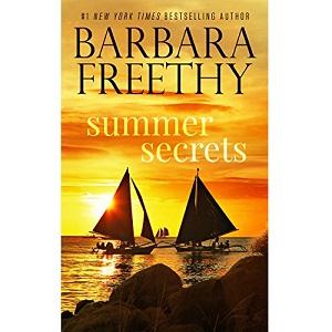 Summer Secrets by Barbara Freethy