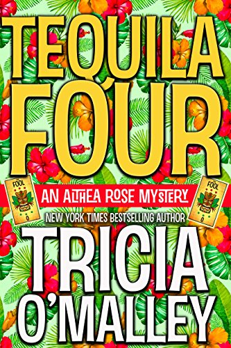 Tequila Four by Tricia O Malley