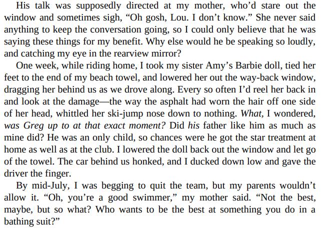 The Best of Me by David Sedaris PDF