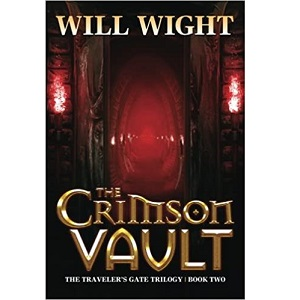 The Crimson Vault by Will Wight