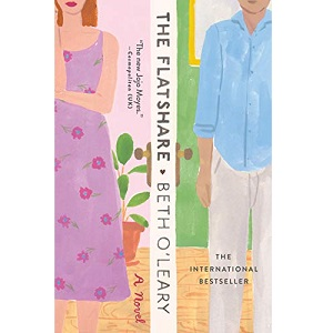 The Flatshare by Beth O Leary