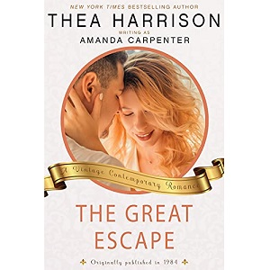 The Great Escape by Thea Harrison