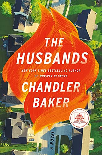 The Husbands by Chandler BakerThe Husbands by Chandler Baker
