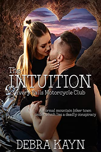 The Intuition by Debra Kayn
