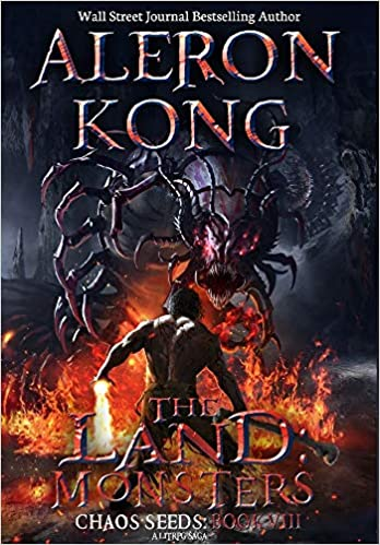 The Land by Aleron Kong