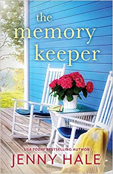 The Memory Keeper by Jenny Hale